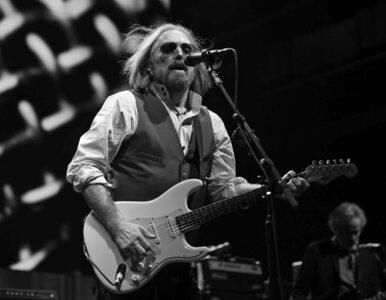 Nie żyje Tom Petty. Legendarny wokalista miał 66 lat