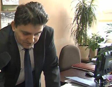 Urzędnicy o wybuchu w Jankowie: mówienie o tym jest niepoważne