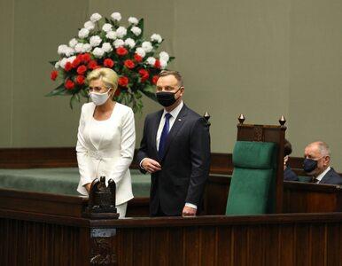 """Komentarze po zaprzysiężeniu Andrzeja Dudy. """"Jaki dziś ma tytuł do tego,..."""