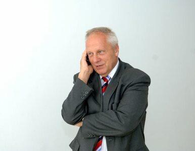 Niesiołowski: pamięta pan, że Lech Kaczyński nie podał mi ręki?
