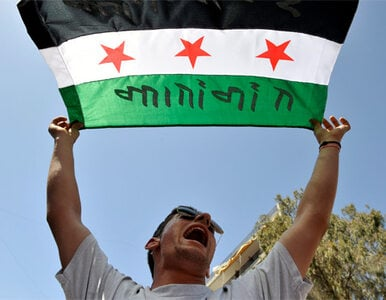 Bombardowanie syryjskich miast trwa