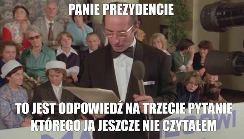 """Mem po """"debatach"""""""