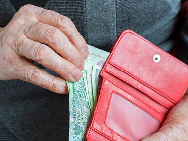 Ile dostają najbogatsi emeryci? Dane ZUS mogą was zaskoczyć