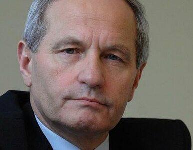 Szef BBN: Poroszenko jest pod naciskiem Rosji i Zachodu