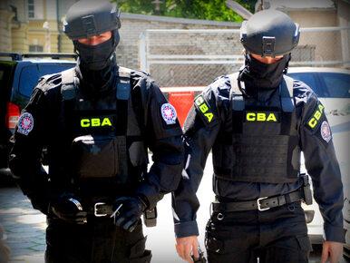 Akcja CBA na Łotwie. Sześć osób zatrzymanych, w tle 800 tys. euro łapówki