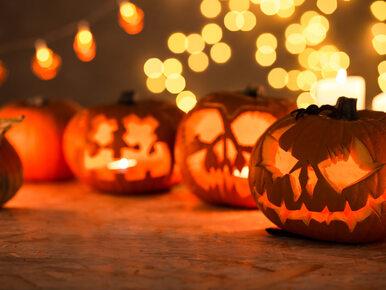 Dramatyczny finał Halloween. Dwoje dzieci postrzelonych podczas...