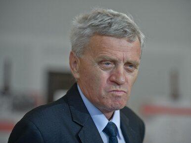 Prokuratura prosi o zgodę na aresztowanie Stanisława Koguta z PiS. Senat...
