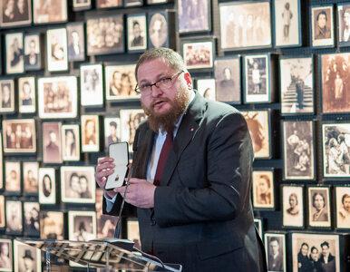 """Emocjonalny wpis brata dyrektora Muzeum Auschwitz-Birkenau. """"50 dni..."""