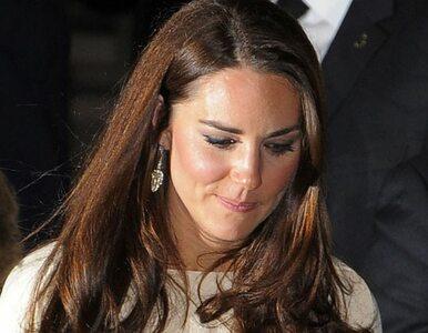 Kate Middleton urodzi chłopca? Tak twierdzi książę Harry