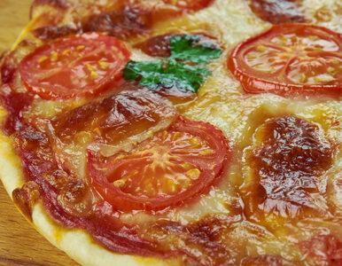 Sztuka robienia pizzy na liście UNESCO? Petycję podpisało ponad milion osób