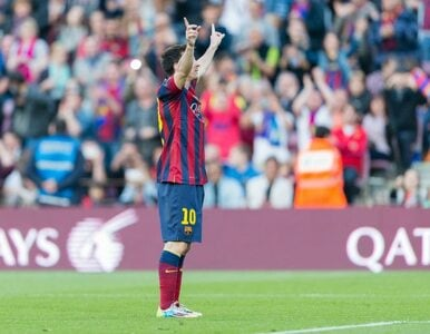 Messi: Wracam do najwyższej formy