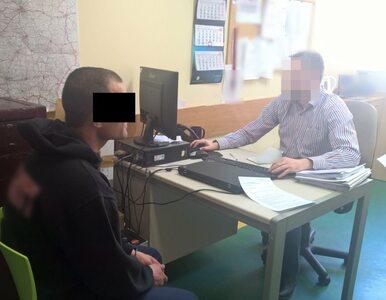 Warszawa. Ukrainiec więził kobietę w mieszkaniu. Płacił za zakupy jej...