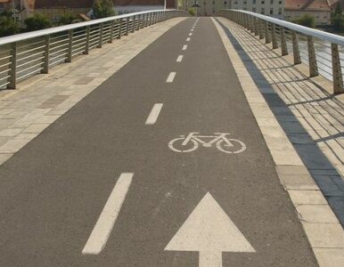 Duńscy urzędnicy będą rozdawać rowerzystom czekoladę za dobre zachowanie