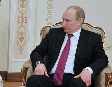 Putin uruchamia nowy rurociąg. Chce uniezależnić Rosję od Ukrainy i...
