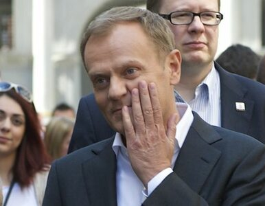 """Euro 2012 może pogrążyć Tuska"""