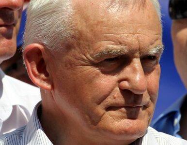 Miller: niech się odczepią od Ukrainy. Bojkotowanie Euro jest nienormalne
