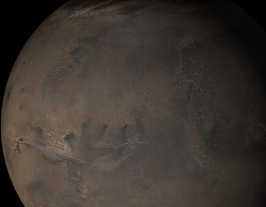 Indie rozpoczęły pierwszą misję na Marsa