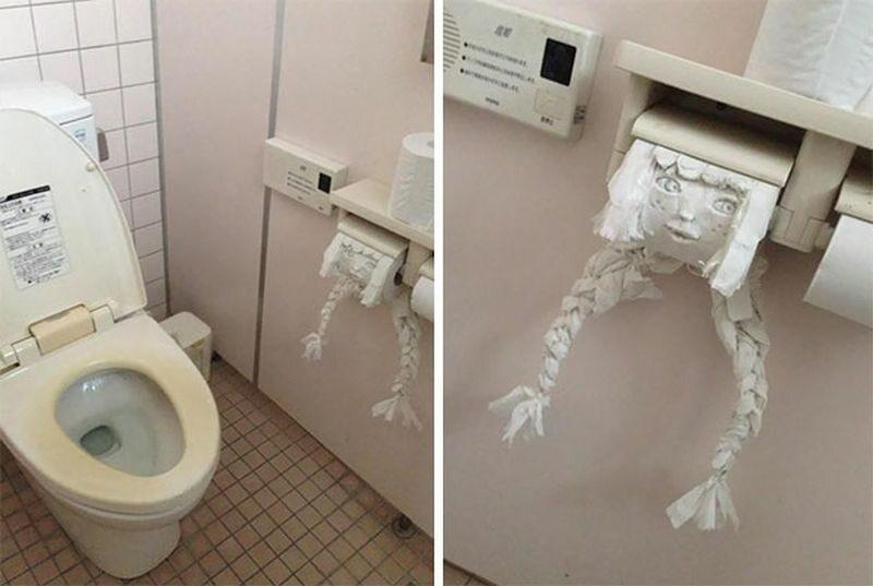 Japończycy nudzą się inaczej