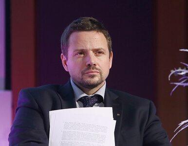 Ilu uchodźców trafi do Polski? Trzaskowski: Za wcześnie, by mówić o...