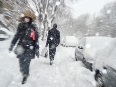 Orkan Fryderyka nad Polską. Tysiące ludzi bez prądu, utrudnienia na...