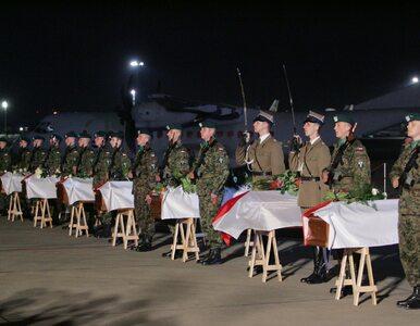 Szokujące wyniki ekshumacji ofiar katastrofy smoleńskiej. Prokuratura...