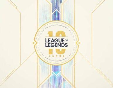 Dziewięć zapowiedzi od twórców League of Legends. Riot wstrząsnął branżą...