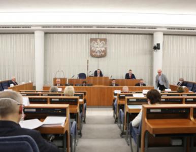 Specustawa wraca do Sejmu. Senat za usunięciem zmian w kodeksie...