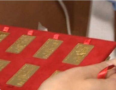 Złoto Amber Gold wystarczy na... 1 proc. zobowiązań firmy