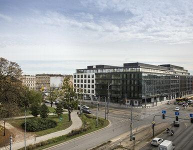 Łódź powiększa portfolio powierzchni biurowej. Ogrodowa Office otwarty