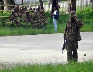 Papua Nowa Gwinea: chciał obalić rząd, trafił do aresztu