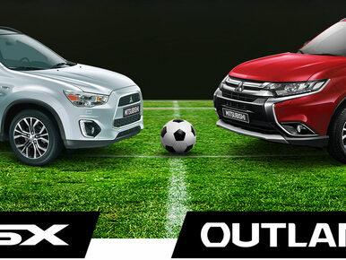 Mistrzowska oferta 2016  – nowa kampania reklamowa Mitsubishi Motors