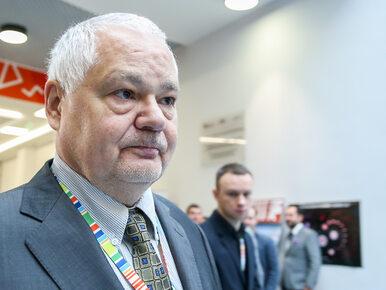 Ustawa o zarobkach w NBP wraca do Sejmu. Senat skorygował błąd legislacyjny