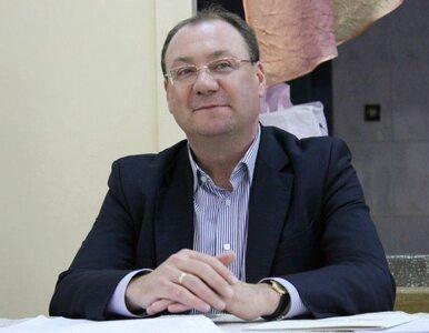 Poseł opuścił Platformę Obywatelską. Dołączył do partii Jarosława Gowina