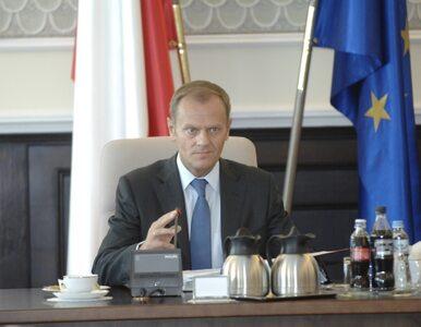 Staniszkis: ministrowie boją się nieodpowiedzialnych słów Tuska