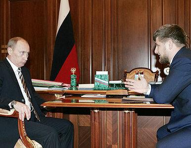 Rosja ma swoich szpiegów w IS? Kadyrow: To im lotnictwo zawdzięcza sukcesy