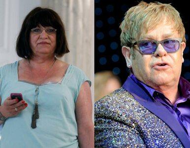 Grodzka popularniejsza od Eltona Johna. W Wielkiej Brytanii!