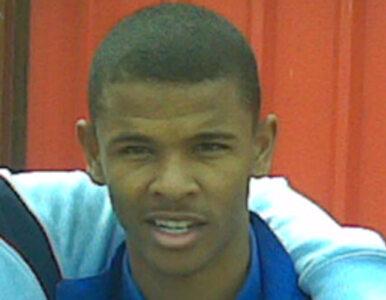 Campbell zadebiutował na Wembley i został ojcem