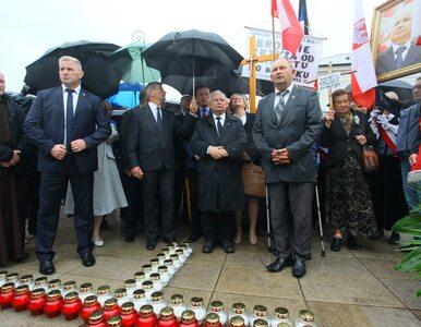 """Kaczyński: Poprzednia władza to formacja """"obca"""", poza sferą wspólnoty..."""