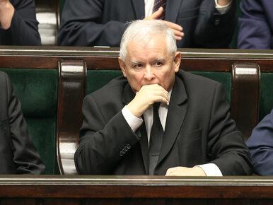 """Gdzie prezesa PiS powinien witać prezydent? Bielan mówi o """"skromności""""..."""
