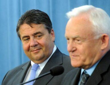 Miller o współpracy z SPD: było chłodno, jest właściwie