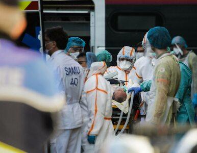 Reuters: Ponad 60 tys. zmarłych z powodu koronawirusa. Zakażonych ponad...