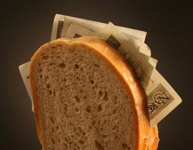 Za żywność zapłacimy więcej
