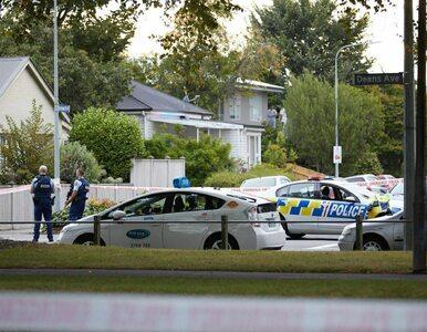 Atak na meczety w Nowej Zelandii. Służby badają polskie wątki zamachu