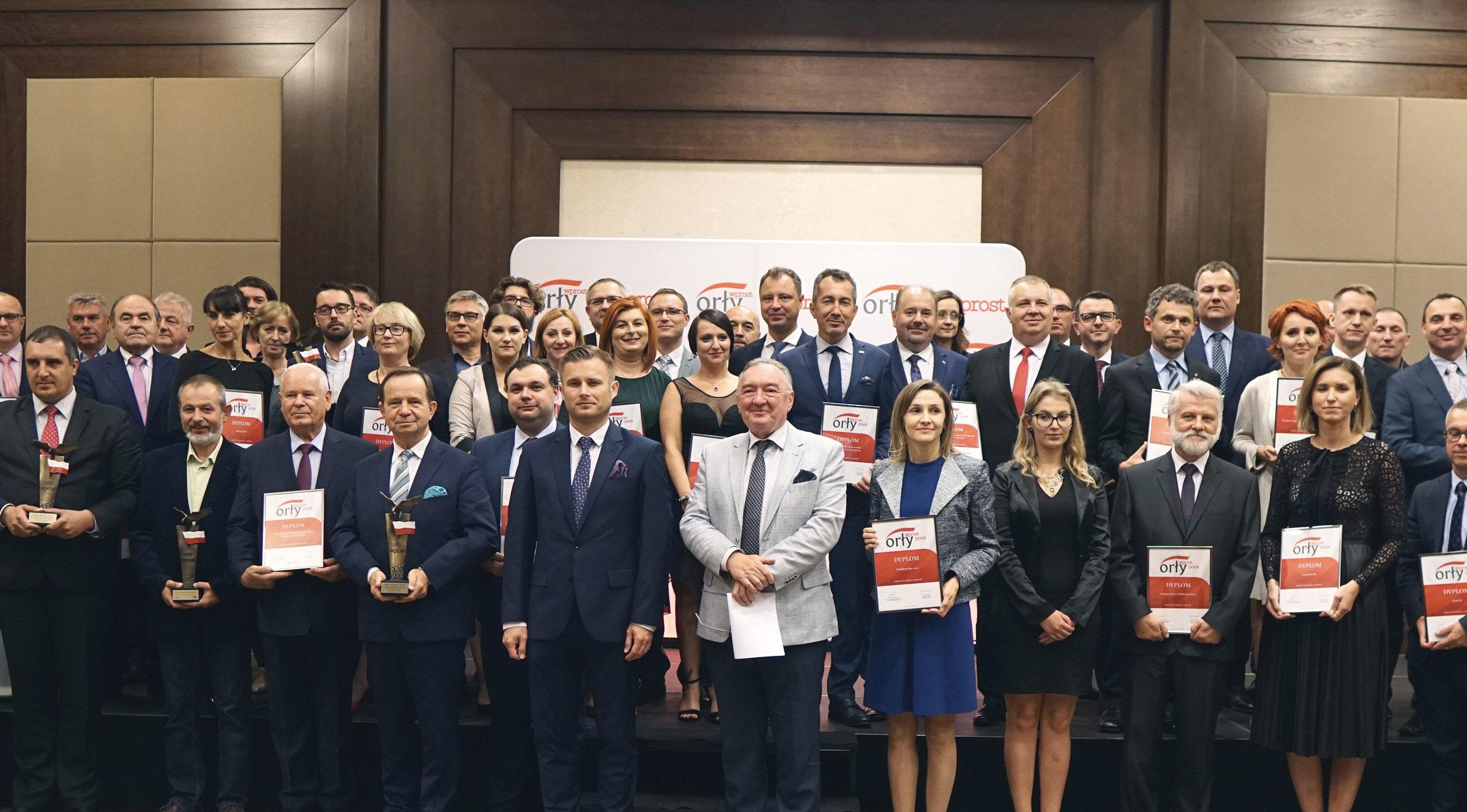 Orly Wprost Podkarpacie 2018