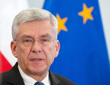 Karczewski: Chcemy, żeby wybory odbyły się w terminie, bo to by...