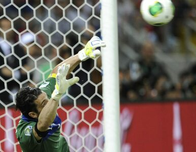 Puchar Konfederacji: Buffon bohaterem, Włosi na trzecim miejscu
