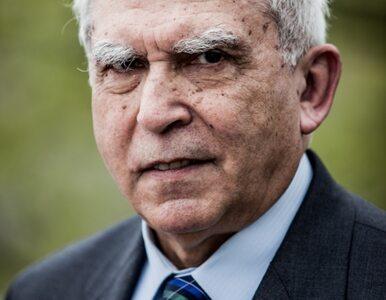 Rotfeld: Wojna na Ukrainie, jeśli nie położyć jej tamy, będzie trwała...