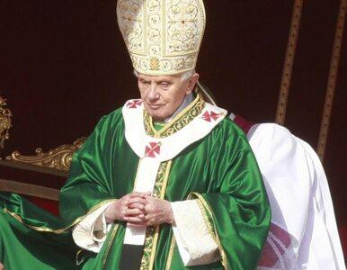 Papież: małżeństwa rozpadają się przez kryzys wiary
