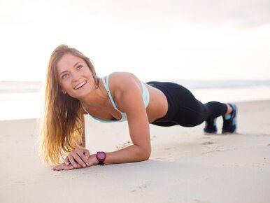 """Jak długo wykonywać """"plank"""" (deskę), żeby ćwiczenie miało sens?"""