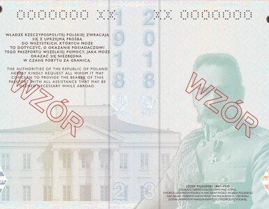 Od poniedziałku można składać wnioski o nowy paszport. Jak wygląda...